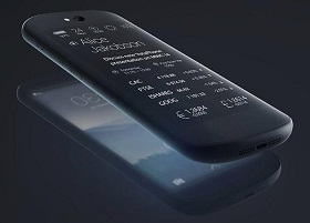 રશિયન ડ્યુઅલ ડિસ્પ્લે સ્માર્ટફોન હવે ભારતમાં મળે છે
