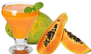 રોગો મટાડવા માટે પપૈયુ છે ઉત્ત્તમ ફળ