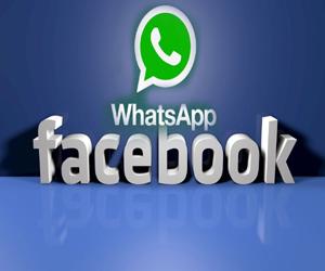 ફેસબુક માટે ખતરો બન્યું Whatsapp!