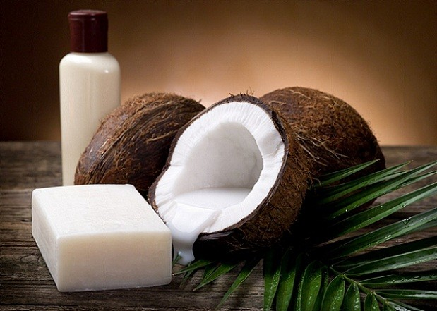 Health Care -Use Of Coconut Oil