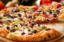 Home Made Pizza (હોમ મેડ પીઝા)