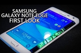 Age ફોલ્દેદ  સ્ક્રીન સાથે  Samsung Galaxy Note