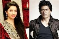 'રઈસ'માં SRK સાથે રોમાન્સ કરશે માહિરા ખાન
