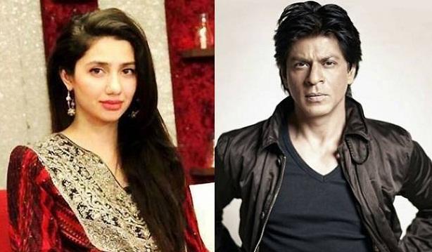 'રઈસ'માં SRK સાથે રોમાન્સ કરશે ફવાદની 'હમસફર' માહિરા ખાન