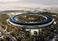 સ્પેસશિપ જેવી દેખાય છે એપલની નવી ઓફિસ, જાણો ખાસિયત