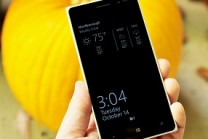 Microsoft Nokia Lumia In Bringing 830 and 930 Gold Verient