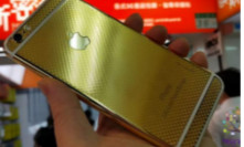 24 કેરેટે ગોલ્ડથી સજ્જ iPhone 6 અને iPhone 6 Plus
