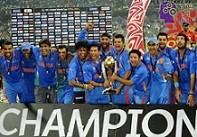 વર્લ્ડ કપ 2015: ટીમ ઈન્ડિયાના 15 યોદ્ધાઓ ટાઈટલ બચાવવા રમશે
