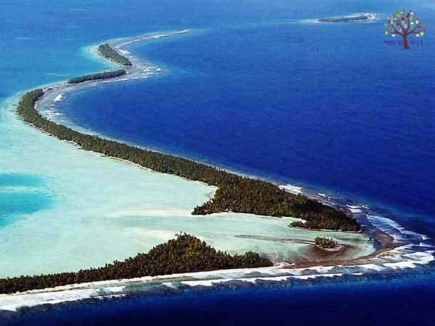 આ છે દુનિયાના 10 સૌથી નાના દેશ, કોઈનો વિસ્તાર 2 તો કોઈનો 200 KM