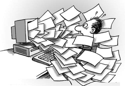 શું તમારા ઈ - મેઈલમાં નકામો કચરો છે ? તો દુર કરો - Janva Jevu