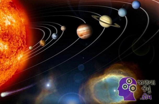 નાસાએ ૮ નવા ગ્રહો શોધી કાઢ્યા, બે પૃથ્વી જેવા છે