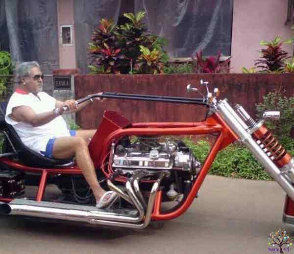 vijay mallya lifestyle