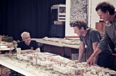 માર્ક ઝુકરબર્ગ વસાવવા જઇ રહ્યા છે ફેસબુક 'G Town'