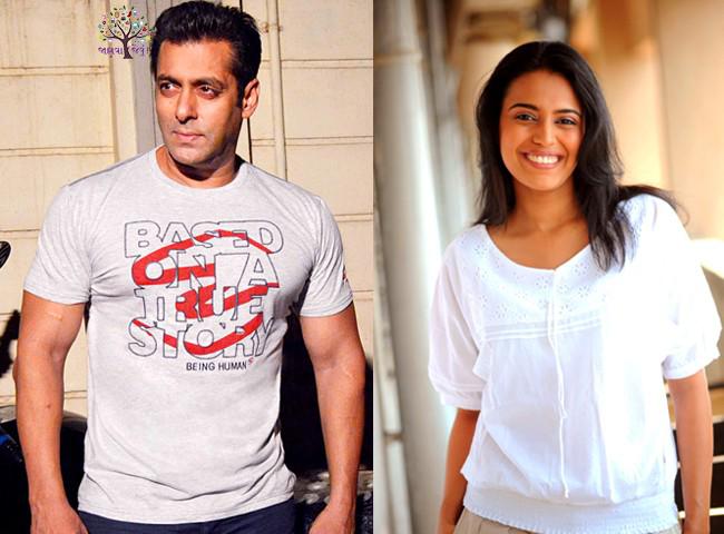 Swara bhaskar get punched Salman khan