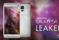 Galaxy S6 Leaked