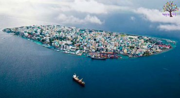 દુનિયાનો 10મો સૌથી નાનો દેશ, સદીના અંત સુધીમાં સમુદ્રમાં ડુબી જશે