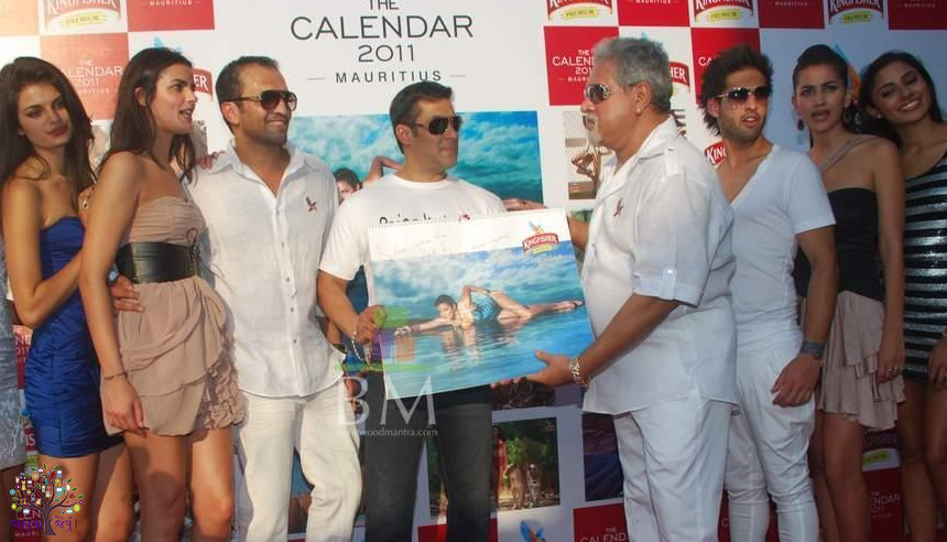 vijay mallya and salman-khan