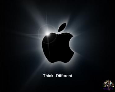 કેમ રાખ્યું Apple નામ કમ્પની નું