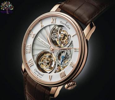 કરોડોની છે આ પાંચ સૌથી મોંઘી Men's Watches