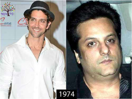 Same Age of the Bollywood stars, if someone had hit a flop