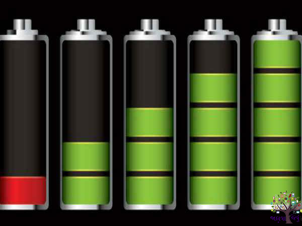 8 Best Ways to increase smartphone battery life