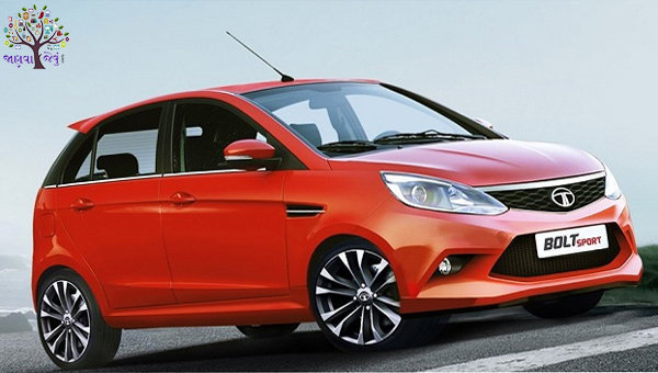 More powerful hatchback Tata off the field, Bolt Sport