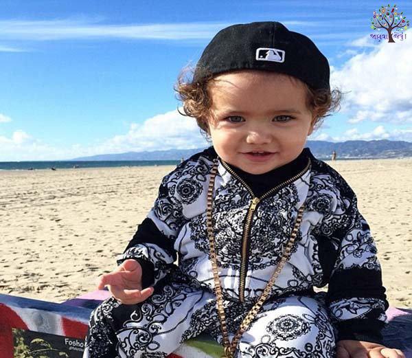 Dollars not toys, jewelery instagramana Rich Baby Play