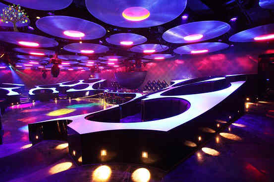 World's amazing and coolest bar