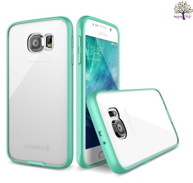 Samsung S6Edge and Galaxy S6