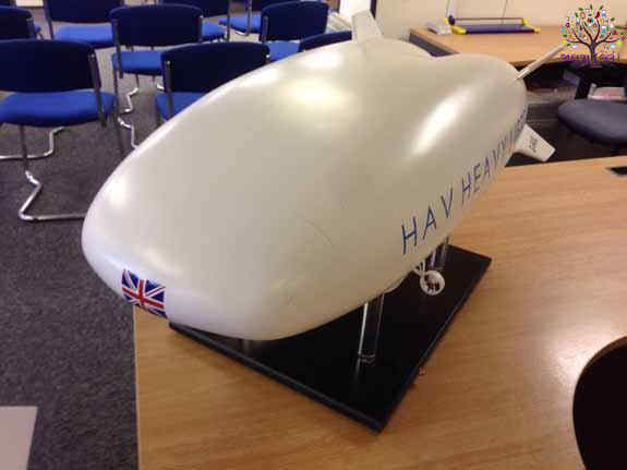 airlander 10 ready to fly test fly will held in the end of 2015 - Janvajevu.com