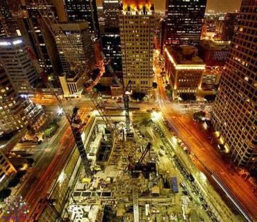 લોસ એન્જેલસમાં બનશે 1100 ફૂટ ઉંચી બિલ્ડીંગ, ખર્ચ 62 અરબ રૂપિયા, જુઓ ફોટો