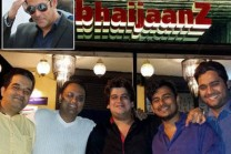 Bhaijanajha: This restaurant is reminiscent remember Salman, the decorations inside