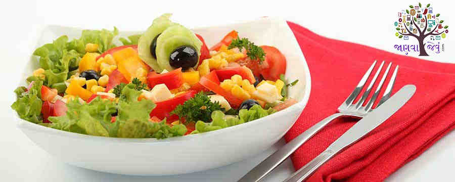fruit vegetable salad recipes - Janvajevu.com