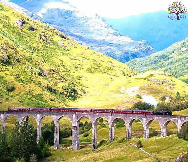 most scenic rail journeys in the world in janvajevu.com