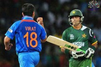 India and Pakistan. Cricket's packed calendar: 8 years 12 Tests, 30 ODIs, 11 T-20