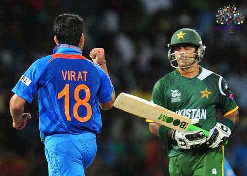 ભારત-પાક. નું ભરચક ક્રિકેટ કેલેન્ડર: 8 વર્ષમાં 12 ટેસ્ટ, 30 વન-ડે, 11 ટી-20