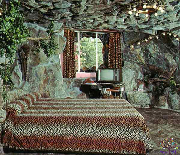 Something Cave and  quaint and different different hotel