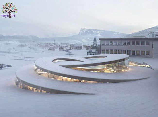 10 best designer museum in worldthis designer make this museum