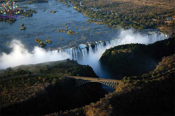 victoria falls was inscribed as world heritage site in the world - janvajevu.com