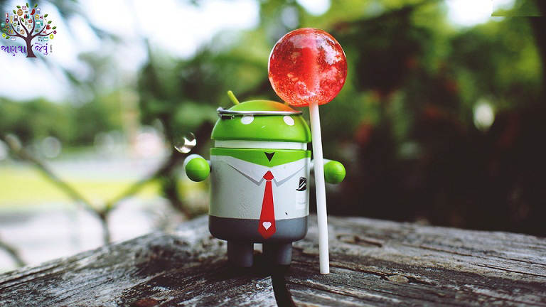 Take the lollipop working on the budget Micromax Smartphone OS