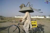 આ તસવીરો તમને પેટ પકડીને હસાવશે,it happens only in Pakistan!