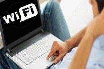 Wi-Fi What You Forgot Password? This step can be recovered