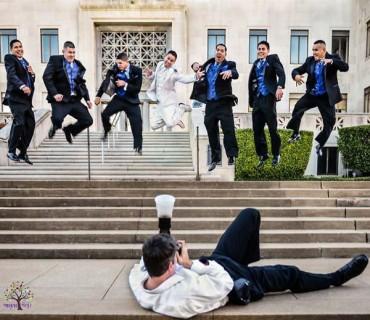 જ્યારે ફોટોગ્રાફરો ક્લિક થયા Funny અવતારમાં, જુઓ તસવીરો