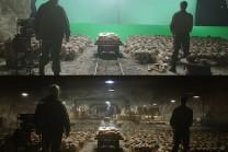 Behind The Scenes: ઈફેક્ટ્સની કમાલથી આમ શૂટ થાય છે ખતરનાક SCENES