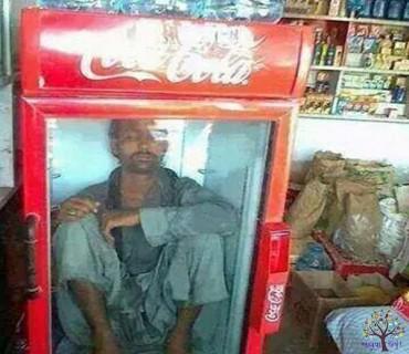 ગરમીથી રાહત મેળવવાના ટોપ 13 જુગાડ, it Happens Only in India !