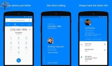Facebookએ એન્ડ્રોઇડ યુઝર્સ માટે લોન્ચ કરી ફ્રિ caller ID એપ