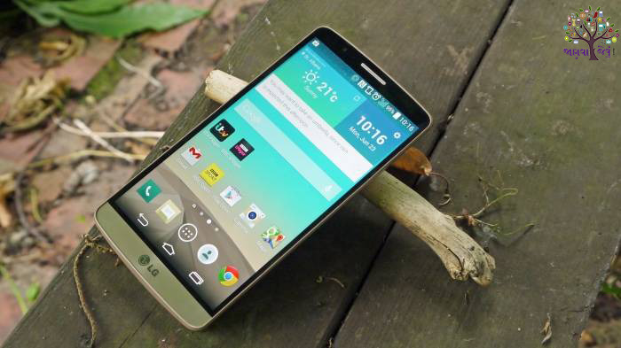 But the day will be like the dark selfie smartphone LG G4