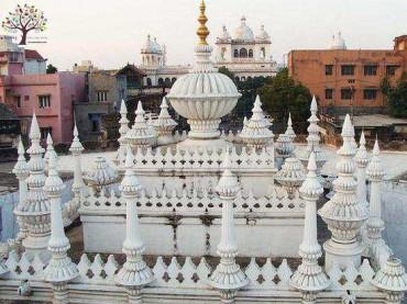 ઐતિહાસિક અને આર્કિટેક્ચરલ મહત્વ ધરાવે છે ગુજરાતની આ મસ્જિદો