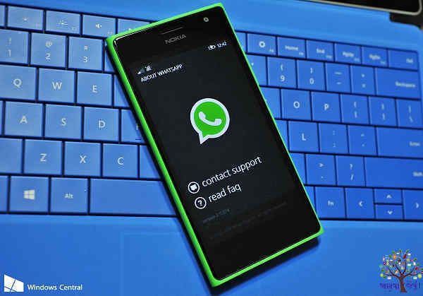 whatsapp can integrate with facebook voice calling may come to windows