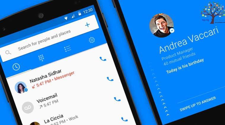 Facebook has launched a free caller ID app for Android users
